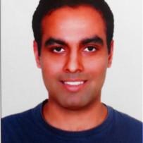 Dr Abhinav Kant